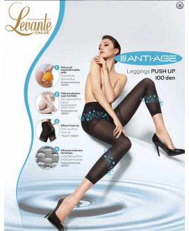 Leggin Anti-Age 100 Levante