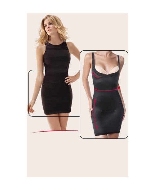 Combi Dress Slip Esbelta