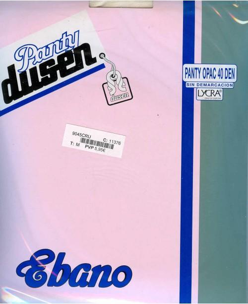 Panty Ebano 9045 Dusen