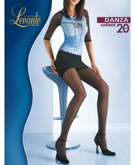 Panty Danza 20 Levante
