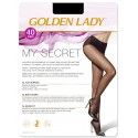 My Secret 40 Golden Lady