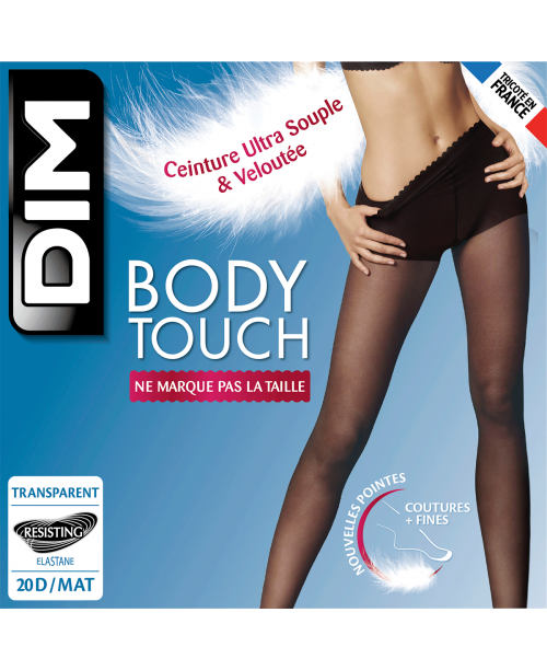 Panty Body Touch 1789