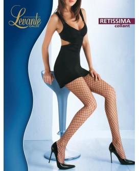 Panty Retissima Collant Levante