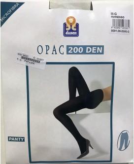 Panty Opac 9201 Dusen
