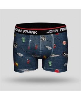 Boxer JFB71 John Frank