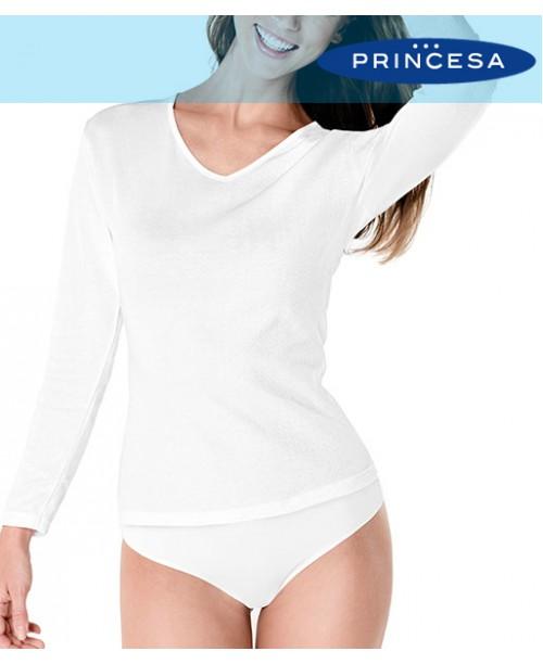 Camiseta 4798 Princesa