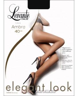Panty Ambra 40 Levante