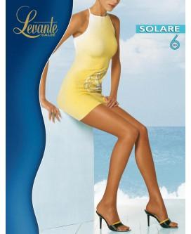 Panty Solare 6 Levante