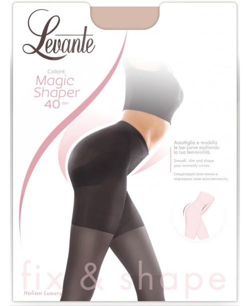 Panty Magic Shaper 40 Levante