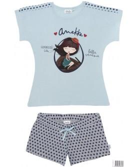 Pijama Anekke 8515 Sun City (PRI21)