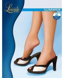 Punteras Summer Levante