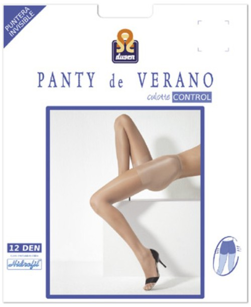 Panty de verano 9078 Dusen