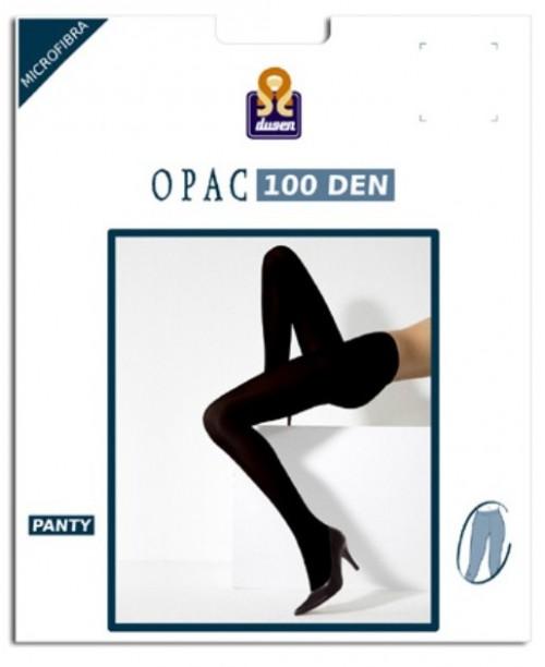 Panty Opac 100 Dusen